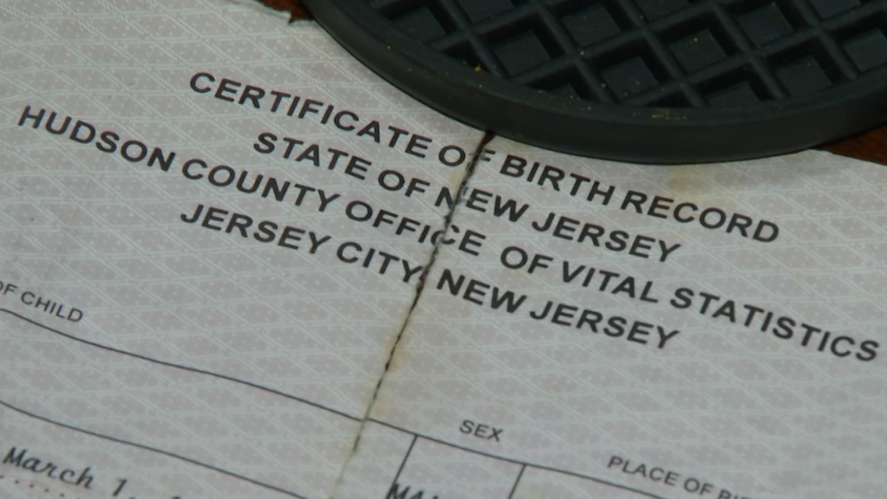 In Jersey City, Residents Still Need to Go to Trenton for a Birth ...