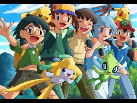Pokemon: Make A Wish