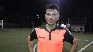 Intervista Ciro Barbato: Migliore in campo