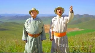 Music & Song of Mongolia