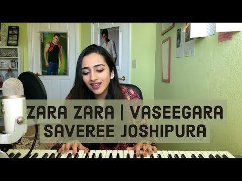 Zara Zara | Vaseegara | Saveree Joshipura