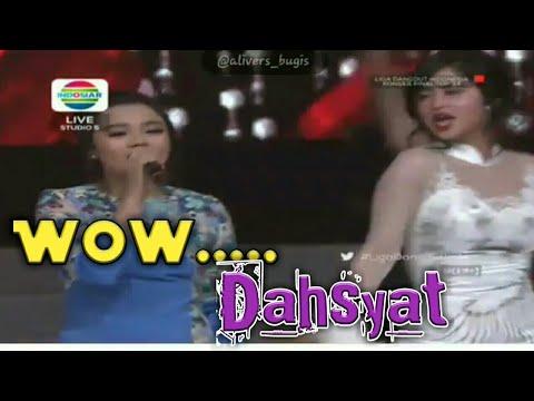 Update! Aulia Feat Dewi Persik : Mahluk Tuhan Paling Seksi