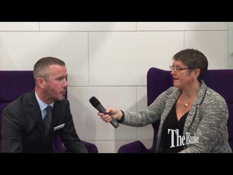 EuroFinance 2016: Stuart Lawson from RBS considers the future of transaction banking