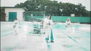 Cover images GIRLFRIEND / sky & blue Music Video (Short ver.)