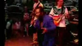 Toots and The Maytals - Pomps And Pride (Live)