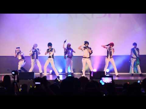 MAJI LOVE 2000% - DaoRuay - COSCOM #1
