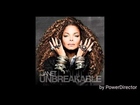 JANET JACKSON BLACK EAGLE