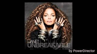 Watch Janet Jackson Black Eagle video