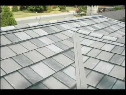 Metal Roofing Installation Featuring The Forever Roof By