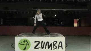 Gasolina  (Zumba with Shelli)