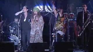 札幌のファンクバンドPower of Power@室蘭ジャズクルーズです。