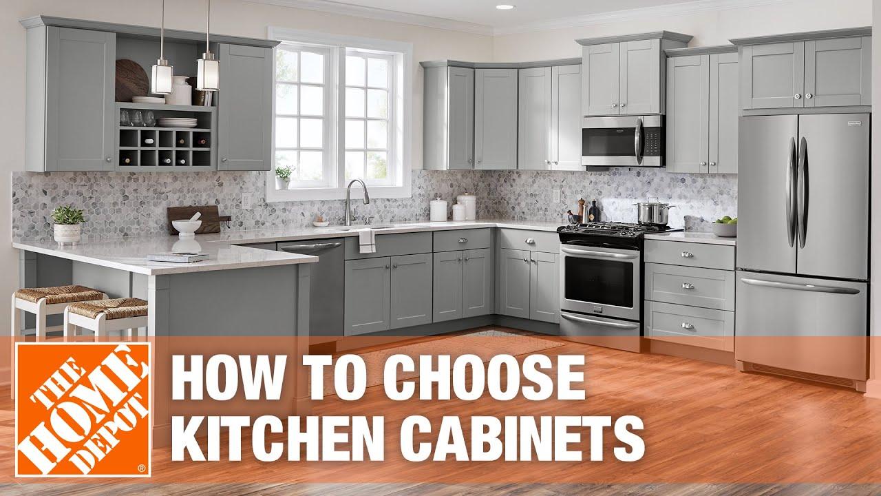 Custom Depth Kitchen Cabinets