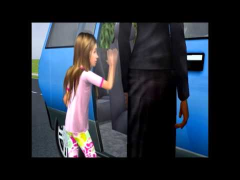10-Year-Old Supermodel from YouTube · Duration:  1 minutes 27 seconds
