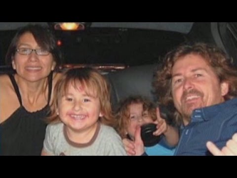 Chasing a killer: Inside the McStay family murders