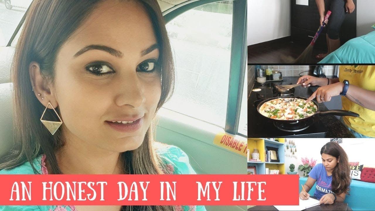 <div>My Life When I Don't Travel | Healthy Lifestyle & Gratitude  | Travel Vlogger | DesiGirl Traveller</div>
