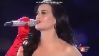 Katy Perry - Firework live acapella