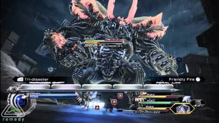 Bresha Ruins 005 AF Paradox Ending A Giant Mistake