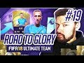 POTM KANE! - #FIFA18 Road to Glory! #19 Ultimate Team