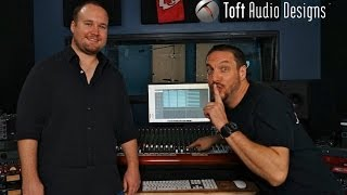 fullondrums com ep30 the toft atb console