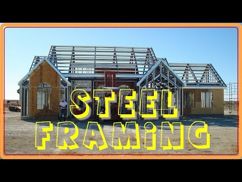 Construccion de casas con Steel Framing.  7816
