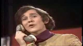 Sketch Ilja Richter - Tararata-ting Tarata-tong in Disco 1972