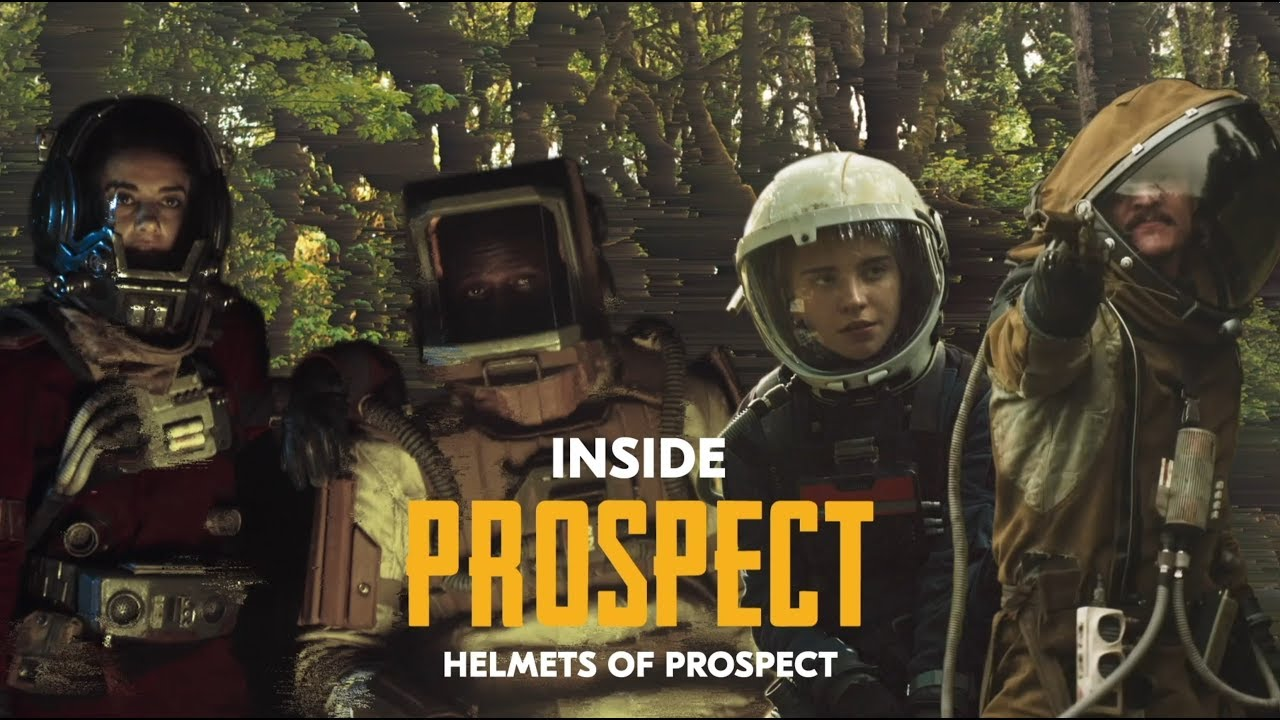 """Inside Prospect"" by Zeek Earl & Chris Caldwell"
