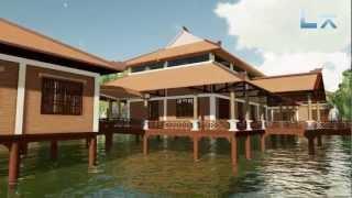 Lekant - nhà hàng Hoàng Long .mp4