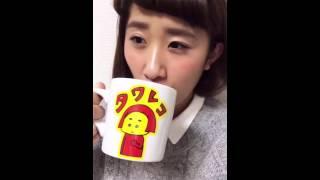 女子動画ならC CHANNEL http://www.cchan.tv マルコメの糀みそ汁のキャ...