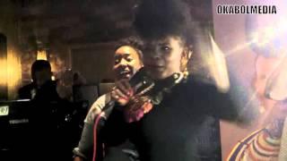 "[okabolmedia] Yemi Alade ""Mama Africa"""