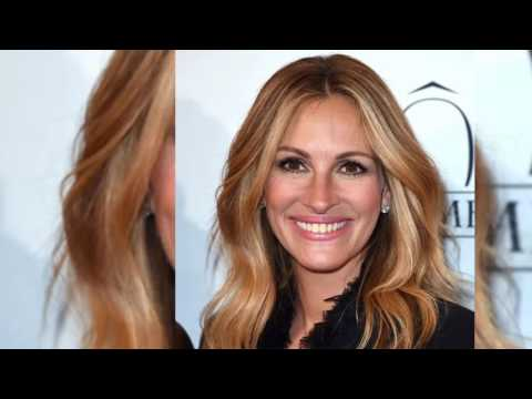 People magazine names Julia Roberts world's most beautiful woman