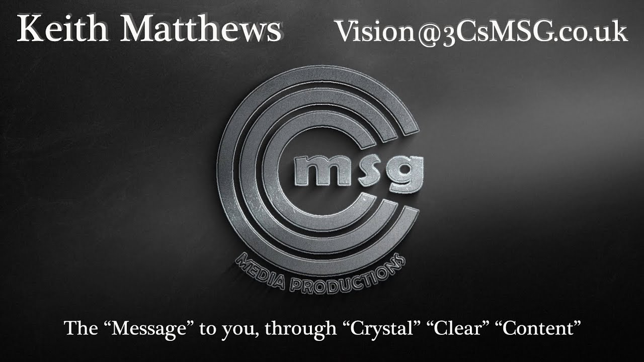 CCC MSG VIDEO PRODUCTIONS