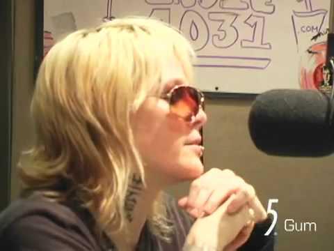 Full Metal Jackie Interviews OTEP