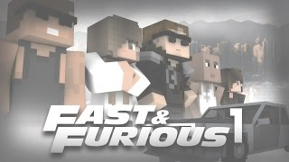 Fast And Furious S1 E2 - The Intimidating Race