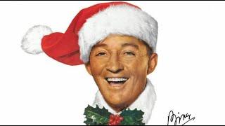 Bing Crosby - Let It Snow! (Kraft Music Hall Live Broadcast) NBC Radio 1944