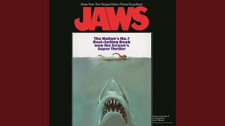 """Preparing The Cage (From The """"Jaws"""" Soundtrack)"""