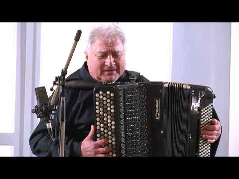 Александр НА ЮН КИН - «Барыня» (Шутка). Энвер СЕИТ-АБДУЛОВ (баян)