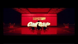 Video BOY STORY 2nd Single 《Can't Stop》中文字幕版MV download MP3, 3GP, MP4, WEBM, AVI, FLV Juli 2018