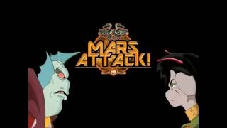 Biker Mice: Mars Attack!