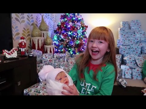 CHRISTMAS DAY SPECIAL | TEARS AND LOTS OF MAGIC | PART 2