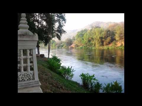 โรงแรมไมด้า รีสอร์ท กาญจนบุรี สบายๆท่ามกลางธรรมชาติที่สวยงามฝุดๆ