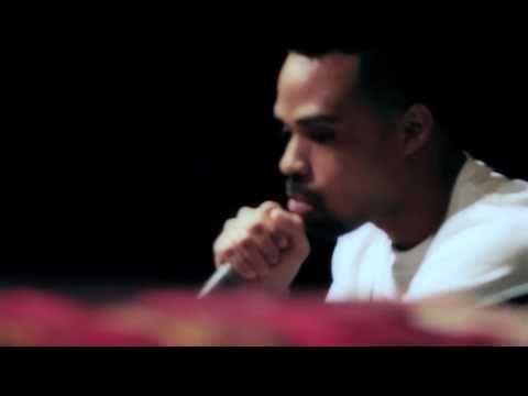 Bilal - Tainted Love Improv Jam