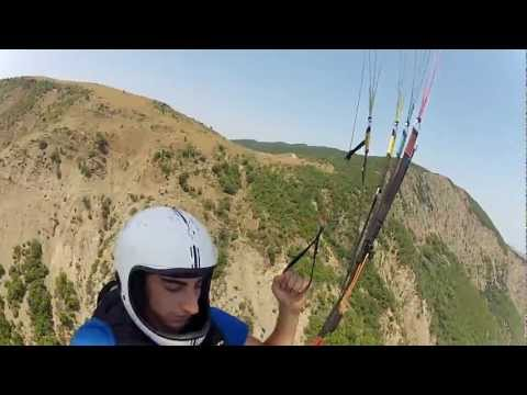 Paragliding in 3 Minutes