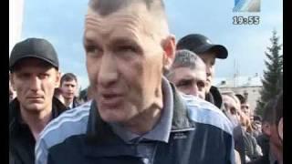 Репортаж с площади 14 мая Город Междуреченск(, 2010-05-14T18:22:38.000Z)