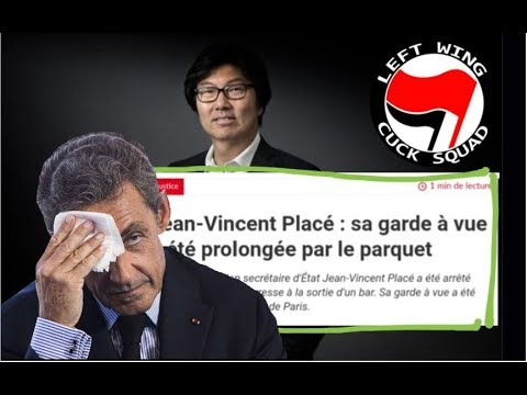 J'SUIS PAS CONTENT ! #146 : JV Placé bourré, Sarkozy embêté & Université sélectionnée !
