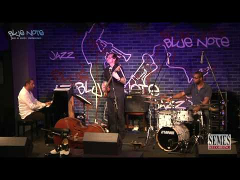 World Jazz Group: Live In Blue Note