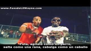 TI feat Lil Wayne   Ball  Subtitulada en español