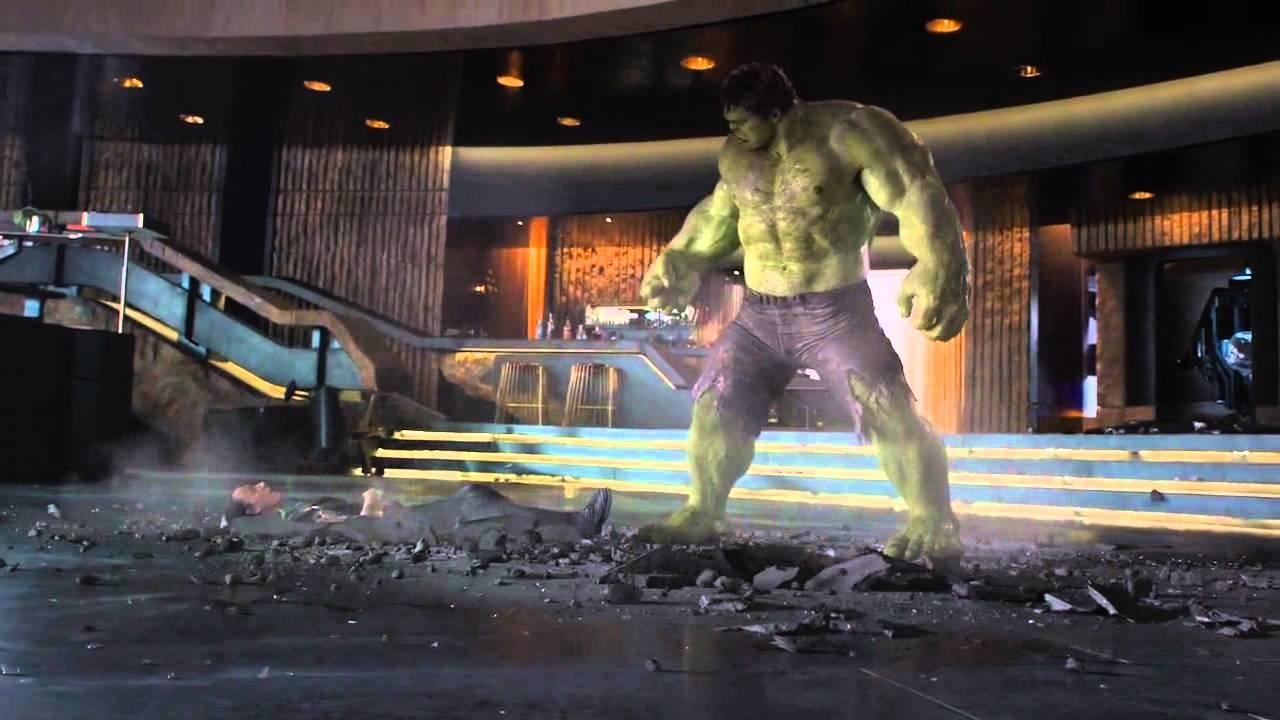 Avengers Assemble Wallpaper Hd The Avengers Loki Vs Hulk In Italiano Youtube