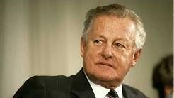 """27.5.1993: Rücktritt von Max Streibl wegen der """"Amigo-Affäre"""""""