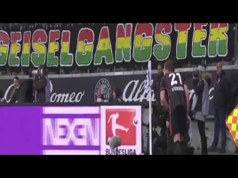 Eintracht Frankfurt vs Bayern Munich 0 0 Full Match Highlights