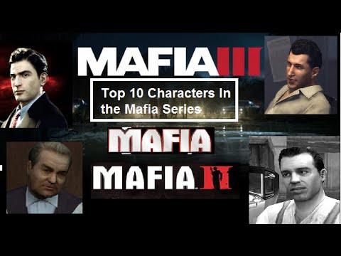 Mafia Serie
